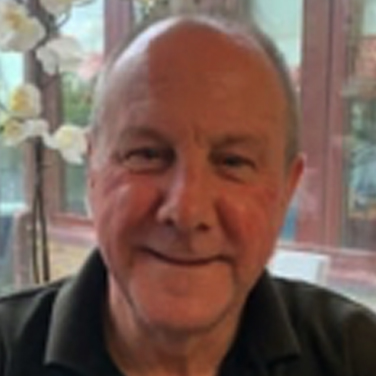 Martyn Ball Maintenance Manager at Steep House Nursing Home Petersfield
